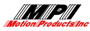 Motion Products Inc